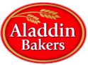 Click to go to our other website, Aladdin Bakers Inc.